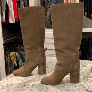 Tory Burch Contraire Boot, Style 32648, Size 8.5